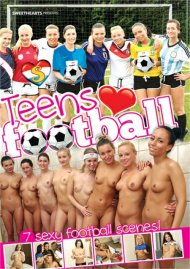 Teens Love Football Porn Video