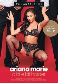 Ariana Marie: A Little Bit Harder Movie