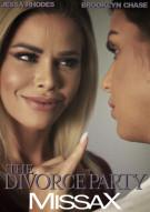 Divorce Party, The Porn Video