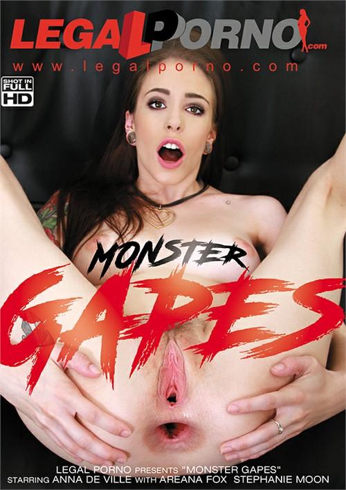 Monster Gape