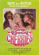 Three Ripening Cherries Porn Video