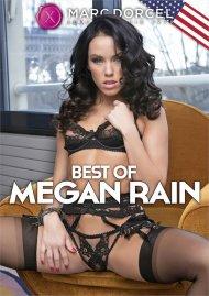 Buy Best of Megan Rain
