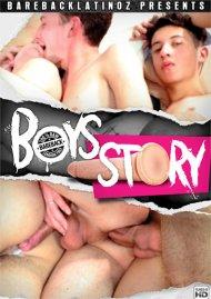 Boys Story image