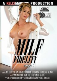 MILF Fidelity Vol. 5 Porn Video