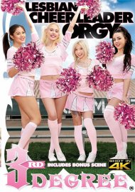 Lesbian Cheerleader Orgy Movie