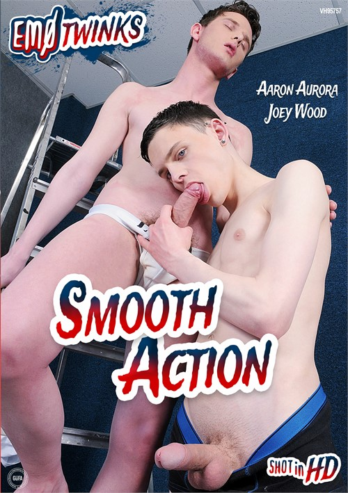 Smooth Action Boxcover