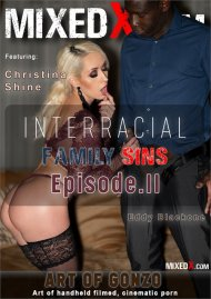 Interracial Family Sins Episode II porn video from MixedX.