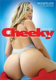 Cheeky 4 Porn Video