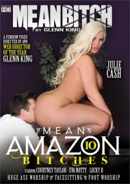 Mean Amazon Bitches 10 Porn Movie
