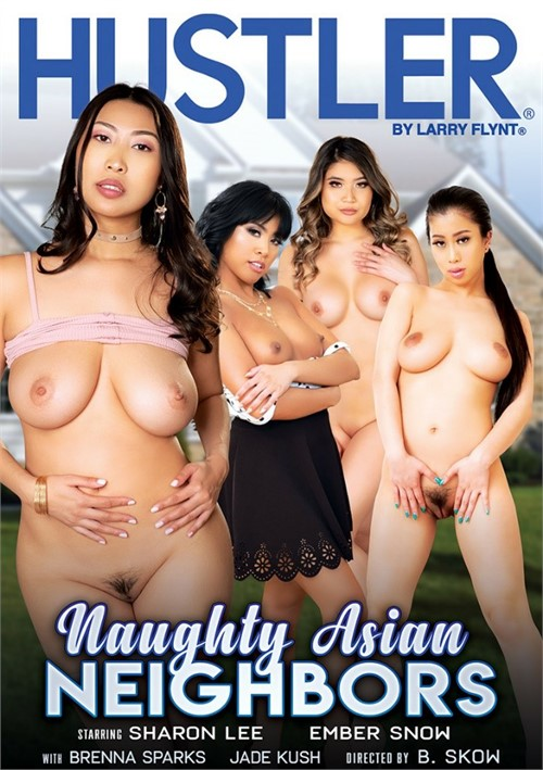 Naughty Asian Neighbors