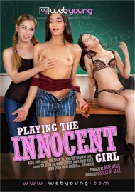 Playing The Innocent Girl image