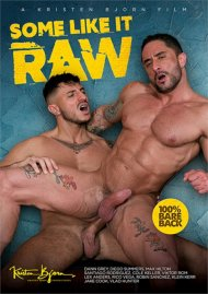 Some Like It Raw gay porn VOD from Kristen Bjorn Video