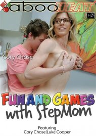 Cory Chase in Fun and Games With Stepmom image