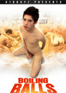 Boiling Balls Boxcover