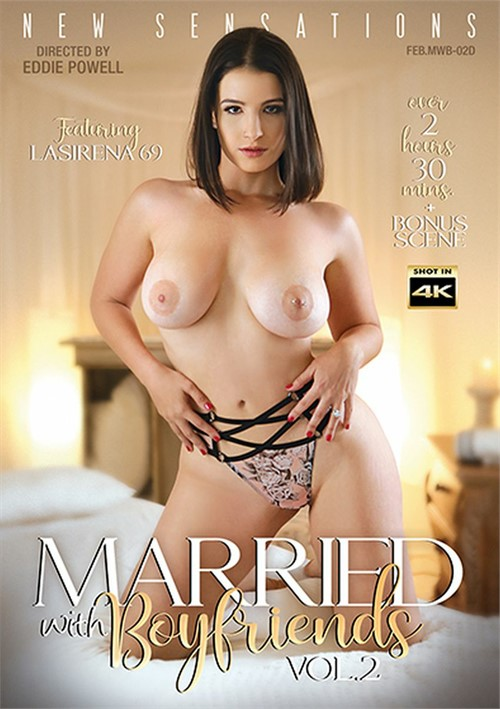 Married With Boyfriends Vol. 2