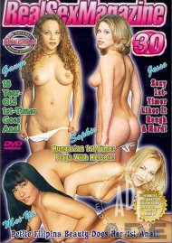 Real Sex Magazine 30