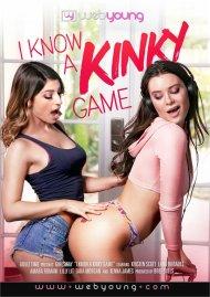 I Know A Kinky Game  image