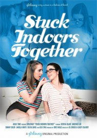 Stuck Indoors Together image