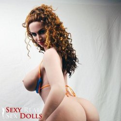 Rayla 5ft 4' Thicc H-Cup Doll with Huge Ass Sex Toy