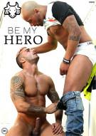 Be My Hero Boxcover