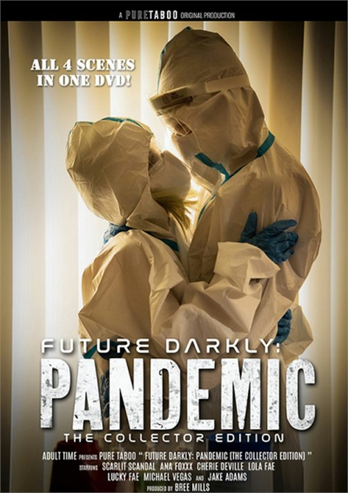 Future Darkly: Pandemic – The Collector's Edition