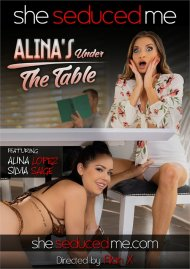Alina's Under the Table image