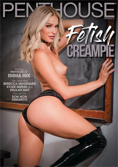 Fetish Creampie