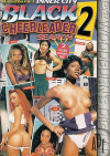 Black Cheerleader Search 2 Boxcover