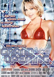 Grand Opening Porn Video