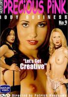 Precious Pink Body Business 9 Porn Movie