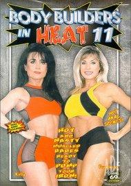 Body Builders In Heat 11 Porn Movie