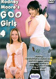 Rodney Moore's Goo Girls 4 Porn Video