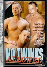 No Twinks Allowed Porn Movie