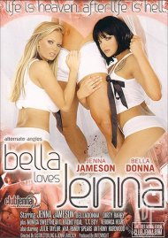 Bella Loves Jenna