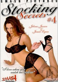 Stocking Secrets 4 Porn Video