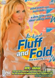 Fluff and Fold Porn Video