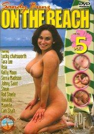 Sandy Bunz: On The Beach 5 Porn Movie