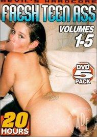 Fresh Teen Ass 1-5 Porn Movie