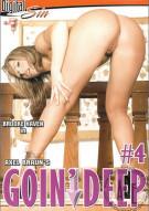 Goin Deep #4 Porn Movie