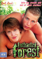 Enchanted Forest Porn Movie