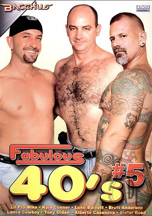 Fabulous 40s #5