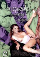 Old Geezers With Young Skeezers Porn Movie
