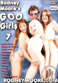 Rodney Moore's Goo Girls 7 Porn Video
