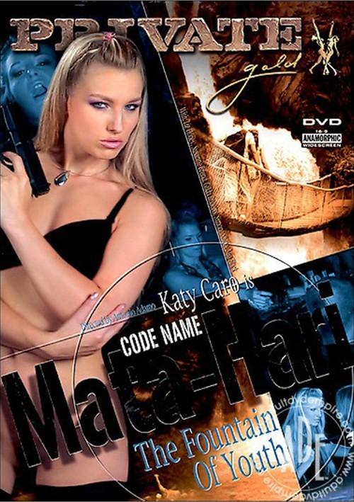 Code Name Mata-Hari: The Fountain of Youth