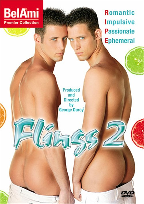 Flings 2 Cover Front