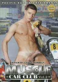 Muscle Car Club Vol. 2 image