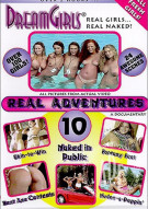 Dream Girls: Real Adventures 10 Porn Video