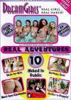 Dream Girls: Real Adventures 10 Boxcover