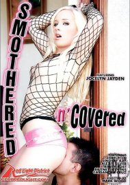 Smothered n' Covered Porn Video