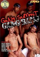 Gang Summit Gangbang Porn Movie